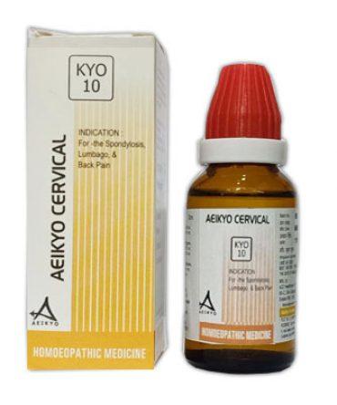 KYO 10 (AEIKYO- CERVICAL)
