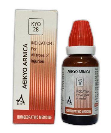 KYO 28 - ( AEIKYO- ARNICA )