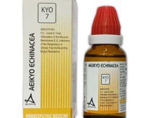 KYO 7 ( AEIKYO ECHINACEA )