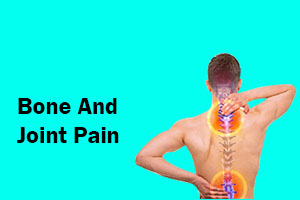 Bone And Joint Pain