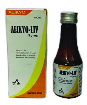 AEIKYO-LIV SYRUP