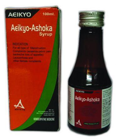 AEIKYO ASHOKA SYRUP