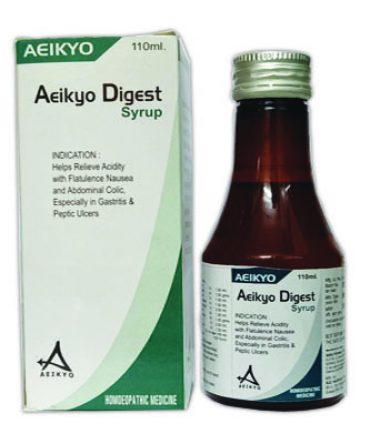 AEIKYO DIGEST SYRUP